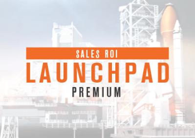 Sales ROI Launchpad Premium
