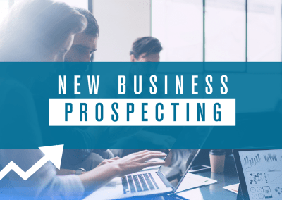 New Business Prospecting