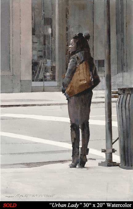 urbanlady