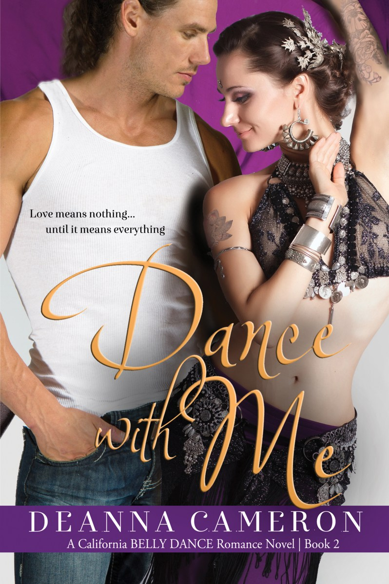 Dance With Me by DeAnna Cameron
