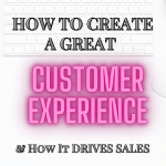 Improve Customer Expereince