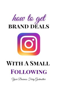Nano Influencer Instagram Small Following