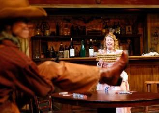 @ Orlando Shakespeare Theater; Photos by Landon St. Gordon; Pictured with Melissa Mason