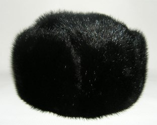 Faux Fur Russian Hat