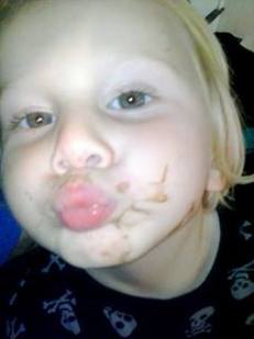 Eli's Chocolate Kisses