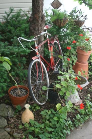GardenArt&Geraniums