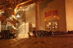Tin Mill Restaurant