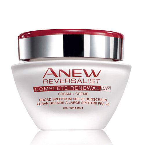 Anew Reversalist Complete Renewal Day Cream