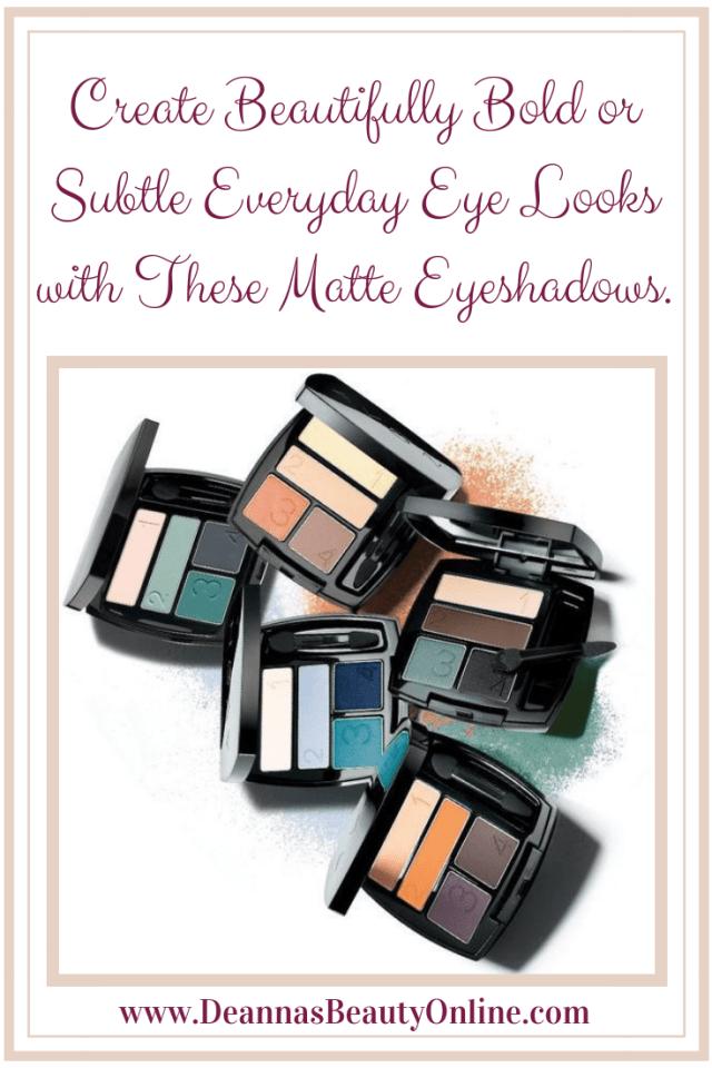 True Color Matte Eyeshadow