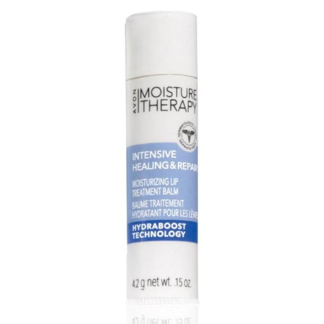 Moisture Therapy Lip Balm