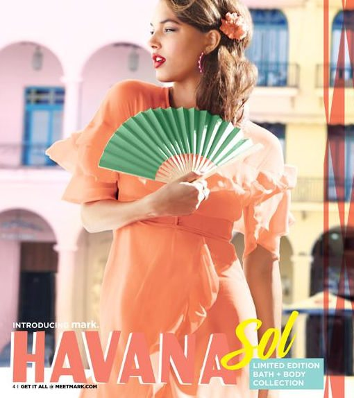 mark by Avon Havana Sol