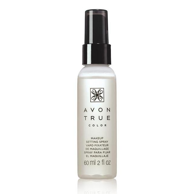 Avon True Color Makeup Setting Spray