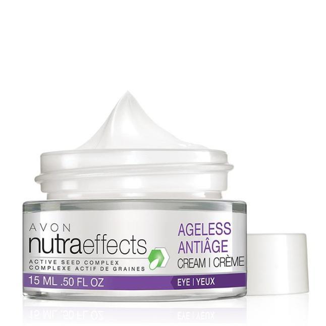 Avon nutraeffects Ageless Eye Cream