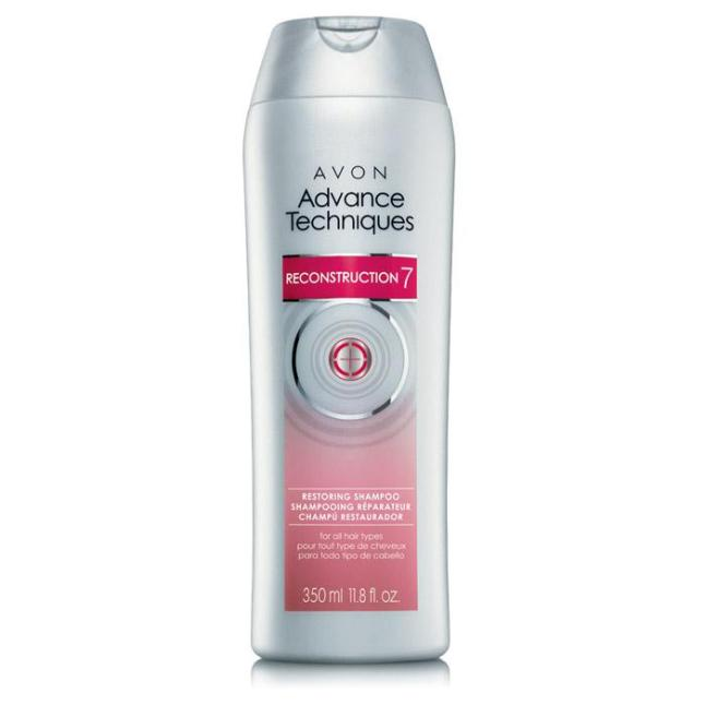 Avon Advance Techniques Reconstruction 7 Shampoo