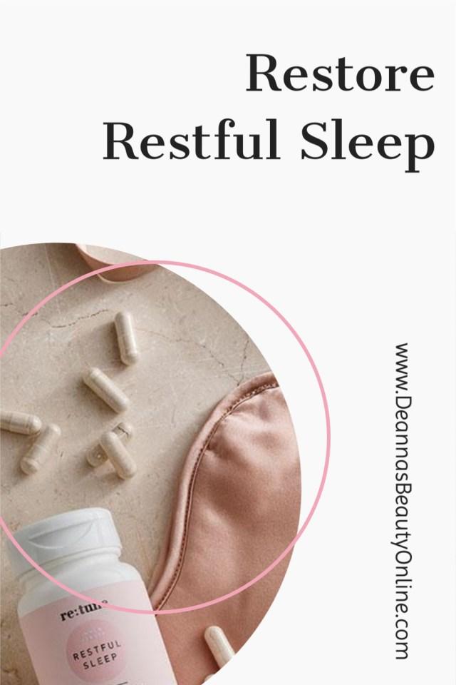 Inner Beauty Restful Sleep