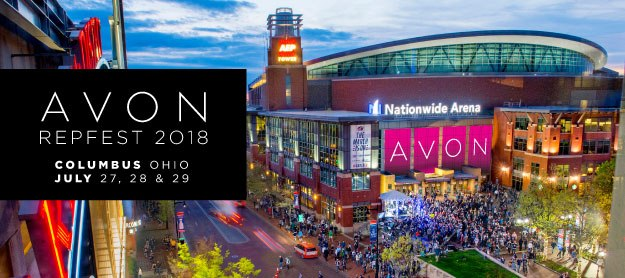 Avon RepFest 2018