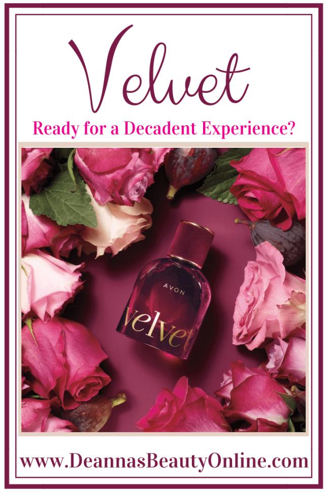 Velvet Eau de Parfum