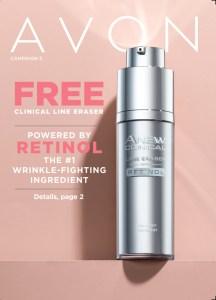 Avon Brochures Online