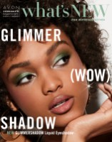 Avon What's New Demo Brochures