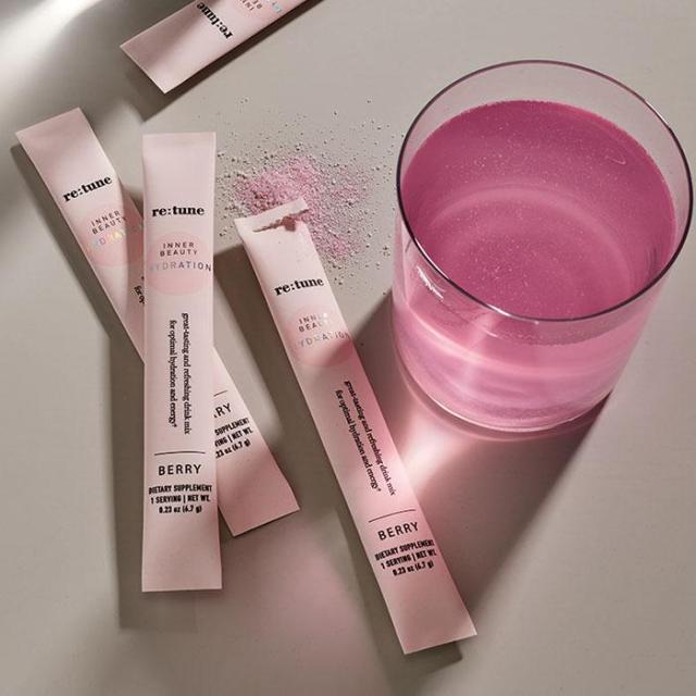 re:tune inner Beauty Hydration