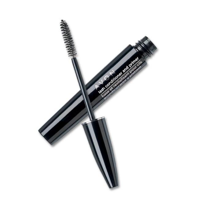 Avon Lash Conditioner and Primer