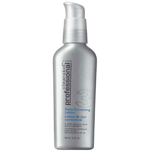 Clearskin Professional Daily Correcting Lotion