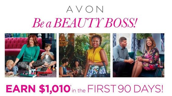 KickStart Your Avon Business