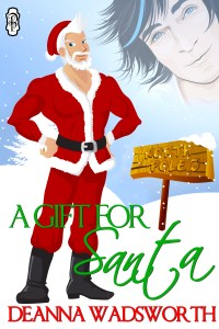 DW_A gift for Santa_LG