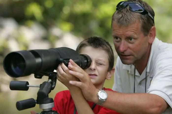 top Barska spotting scopes reviews