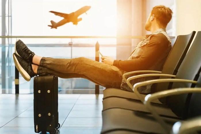 binos safety in aeroplanes