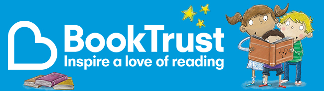 Book Trust: Inspiring Reading – Dean Park Primary School
