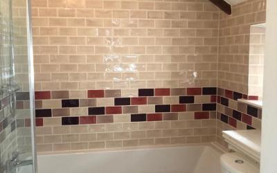Recent Bathroom Refurb Project