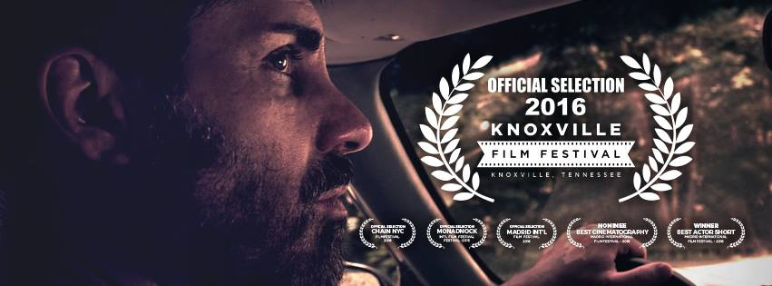 Here Lies Joe official selection Knoxville Film Festival