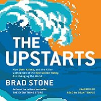 The Upstarts, read by Dean Temple for Hachette Audio