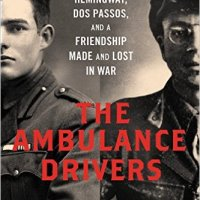 The Ambulance Drivers, read by Dean Temple for Hachette Audio