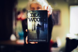 Deape Woods by Prudence O'Haire; Christian fiction; supernatural thriller
