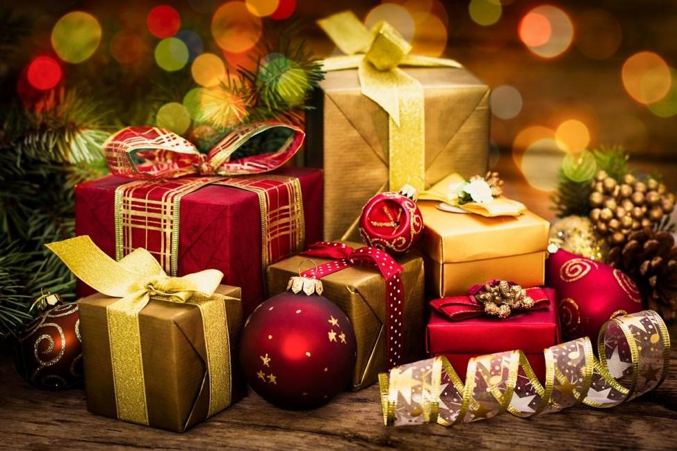 「クリスマスプレゼント」の画像検索結果