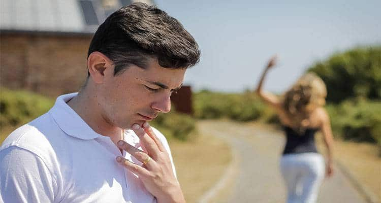 How to Walk Away from Being a Side Chick