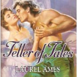A Teller of Tales by Laurel Ames