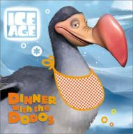 Ice age dodo bird