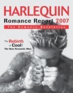 Harlequin 2007 Romance Report