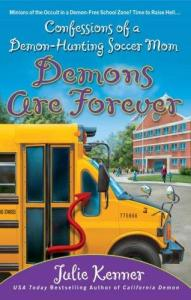 Demons Are Forever by Julie Kenner