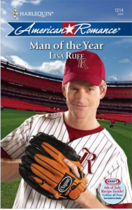 Man Of The Year by Lisa Ruff