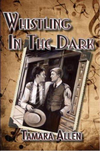 Read Whistling In The Dark By Tamara Allen