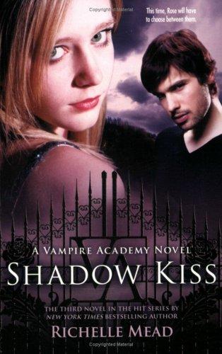 VAMPIRE ACADEMY SHADOW KISS EBOOK DOWNLOAD