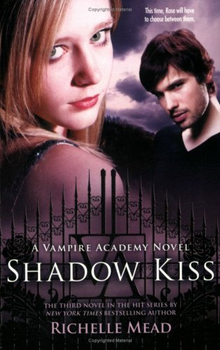 Omnibus Review Vampire Academy Frostbite And Shadow Kiss By