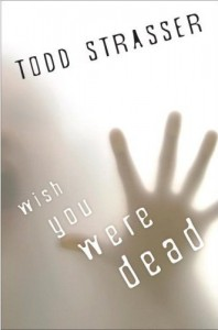 Cover Image for Wish You Were Dead