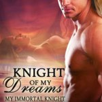 Cover image for Knight of My Dreams