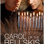 Carol of the Bellskis by Astrid Amara