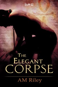 Cover of The Elegant Corpse